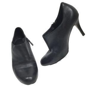 Cole Haan Black Ankle Bootie Shoes 7